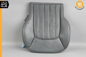 03-06 Mercedes R230 SL55 SL65 AMG Right Side Lower Bottom Seat Cushion OEM 67k