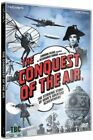 Conquest of The Air 5027626436940 With Laurence Olivier DVD Region 2