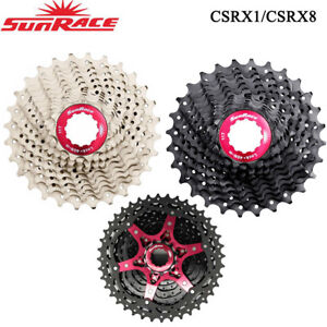 Sram PG830 8 speed bicycle cassette 11-28 Silver MTB Road Mountain Bicycle