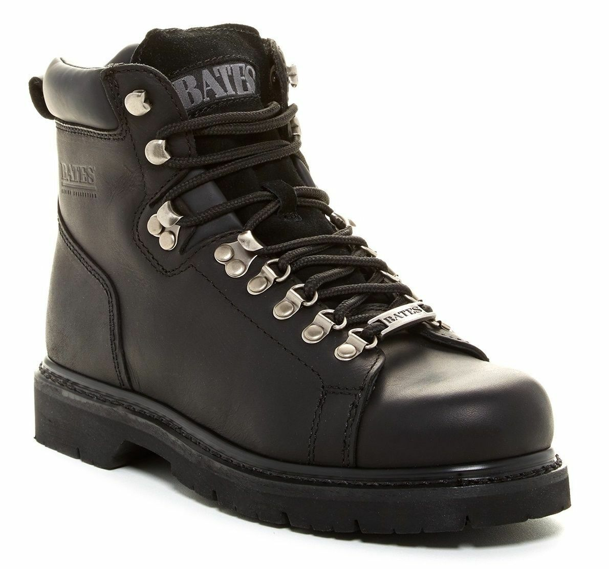 Bate By Wolverine Black Canyon Boot 6