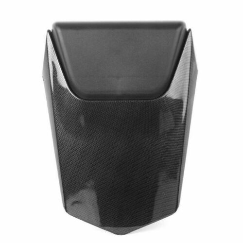 Rear Pillion Cowl Passenger Seat Back Cover Motorcycle for Yamaha YZF R1 2000-01