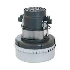Vacuum Motor, Fits Karcher Puzzi, suction motor, spare part. Fits 100 & 200