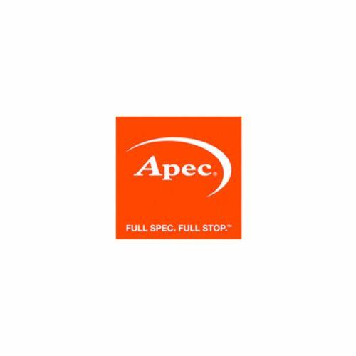GENUINE OE QUALITY APEC AVANT VENTILÉ HAUTE Carbone Disques De Frein-DSK2679