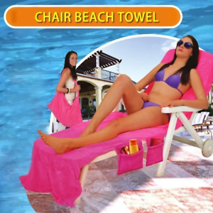 Noveone™ Lounger Beach Towel