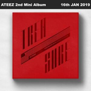 ATEEZ-TREASURE-EP-2-Zero-To-One-CD-Photobook-Sticker-Etc-Tracking-Num