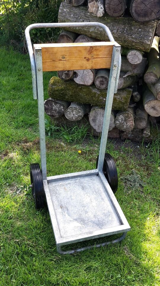 Motor Dolly/motor vogn. Kraftig motorvogn/Dolly...