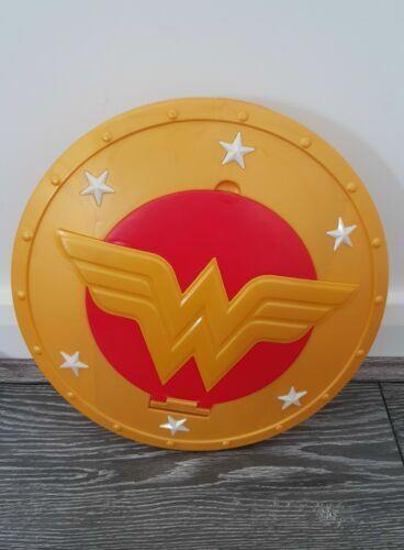 DC Super Hero Girls Wonder Woman Shield Free Shipping