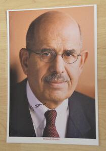 ORIGINAL-Autogramm-von-Mohamed-El-Baradei-pers-gesammelt-100-Echt-20x30-Foto