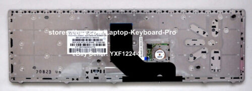 Keyboard for HP Elitebook 8560P 8570P CA Canadian 701986-db1