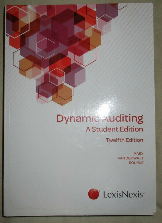 Dynamic Auditing . A Student Edition 12th Edition