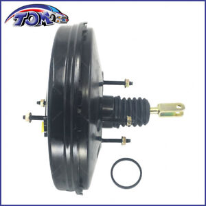 Image Is Loading Brand New Power Brake Booster Fits Ford Edge