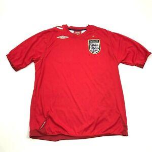 england football shirt umbro