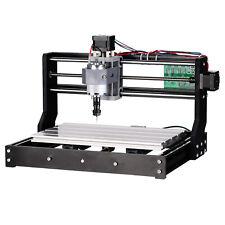 Sainsmart Genmitsu 3018 Pro Desktop Cnc Router Machine For Milling Engraving
