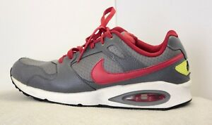 finest selection faf28 d2753 Image is loading Men-039-s-Nike-Air-Max-Coliseum-Racer-