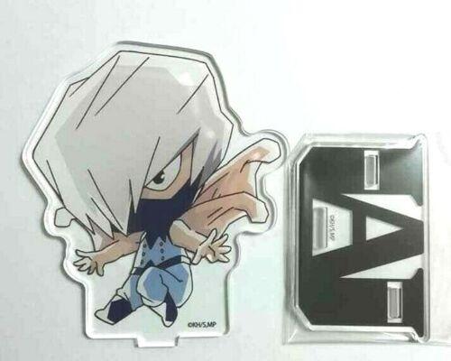 My Hero Academia Acrylic Stand Figure Mezo Shoji UA Class A Kohei Horikoshi DC