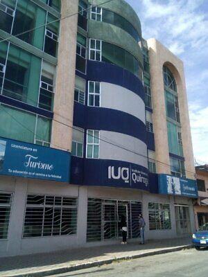 ÁREA COMERCIAL EN RENTA DENTRO DE EDIFICO