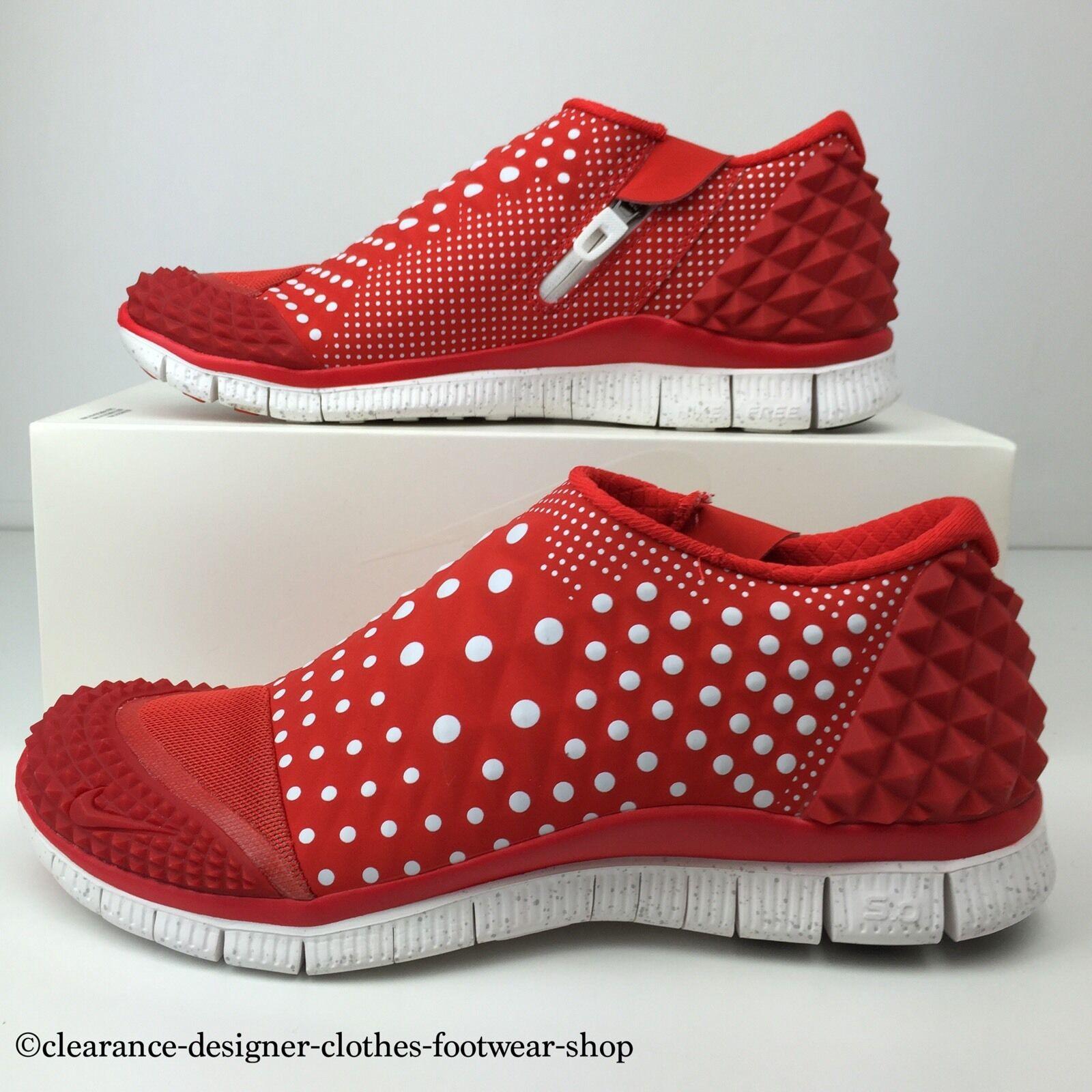 Nike Free Orbit Ii Sp Sp Ii formadores para hombre libre Run Corriendo Training Nuevo 0b3840