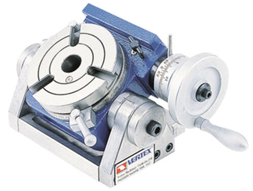 ACER VU-150 Universal Tilting Rotary Table