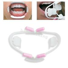 Adult intraoral Dental clinic Mouth Opener Cheek Lip Retractor Prop Orthodontic