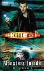 The Doctor Who: Monsters Inside by Steve Cole (Paperback, 2014)