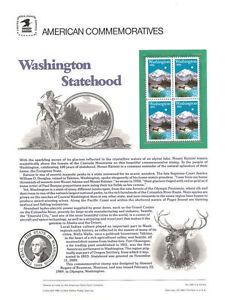 324-25c-Washington-Statehood-2404-USPS-Commemorative-Stamp-Panel