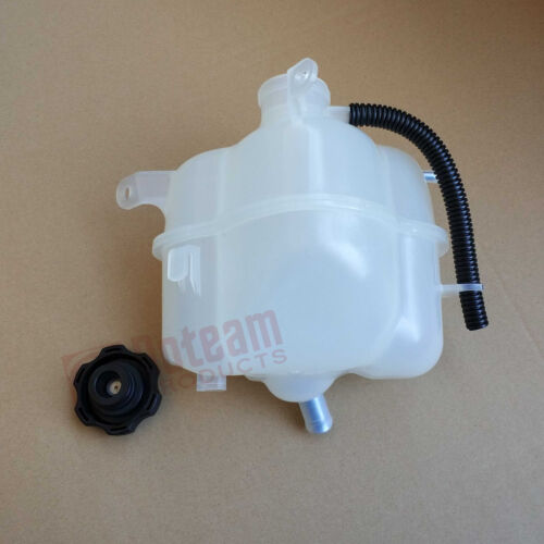 Coolant Expansion Overflow Tank Water Reservoir For Chevrolet Equinox 2007-2009