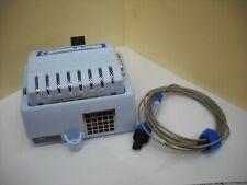 Vaisala Cdl Vnet P Amp Temperature Data Logger Vl 1016 22v With Ept 23n 10v Probe