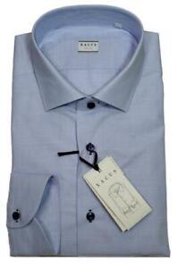 Xacus Herrenhemd Modell Tailor 21706807 Dressing' Intermedia Himmlisch Um Eine Reibungslose üBertragung Zu GewäHrleisten Shirts & Hemden