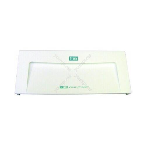 Genuine Indesit White /'Fast Freeze/' Door Flap