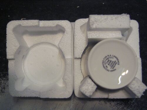 KL BULLDOG TRACTOR Fine Bone China mug cup beaker