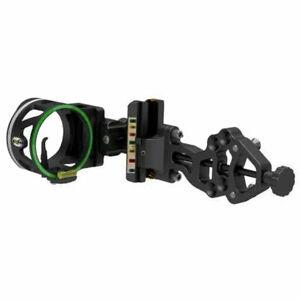Axion Rd1 Single Pin Driver Vue .19 Noir Droitier/lh-afficher Le Titre D'origine
