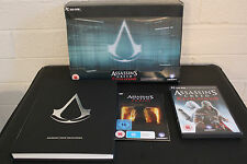 Assassin's Creed: Revelations - Animus Edition (PC, 2011)