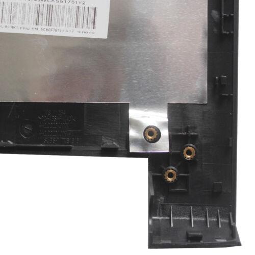 New For Lenovo Ideapad Flex 2-15 Flex 2-15D Rear Lid Top Case LCD  Back Cover