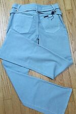 Dolce and Gabanna Made in Italy Blue Flare Jeans Size 30