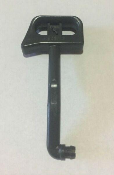2X Choke Rod Level For HUSQVARNA 268 61 66 266 272 181 281 288XP Chainsaw