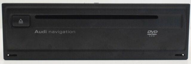 Audi A6 4F A8 D3 4E Q7 DVD Navigation GPS Adaptateur Unité 4E0919887L 4E0910887T