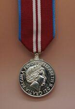 Full Size The Queen's Diamond Jubilee 2012 Medal