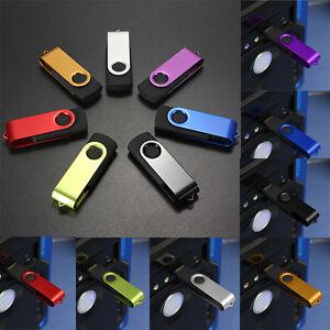 Swivel-Flash-Drive-Memory-Stick-Storage-Capacity-USB-2-0-8G-16GB-32GB-U-Disk-Pen