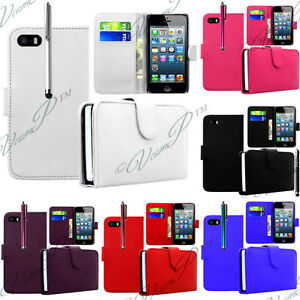 Apple-iPhone-5SE-iPhone-SE-ETUI-COQUE-HOUSSES-PORTEFEUILLE-CUIR-FILMS-IPHONE