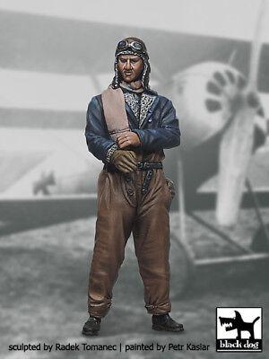 Blackdog Models 1//32 GERMAN WORLD WAR I FIGHTER PILOT #4