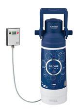 64508001 GROHE Blue Filterkopf 64508 zur Nutzung mit GROHE Blue BWT-Filtern