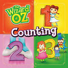 Counting by Kristen McCurry (Board book, 2013)