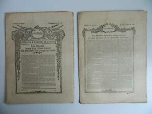 Militaria Notiziario Delle Armate N° 258 Integratori Juillet 1917