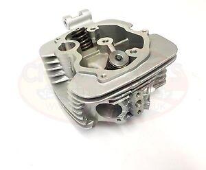 PIONEER NEVADA 125 XF125L 4B Exhaust Gasket Engine Cylinder Head