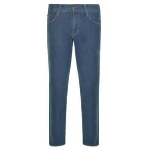 49d90cbe Image is loading Tommy-Hilfiger-Mens-Bleecker-Stretch-Slim-Fit-Jeans-