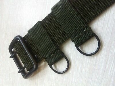 BTK Group Sizes 1 to 4 Olive Genuine Russian Military Army Issue Duty Belt