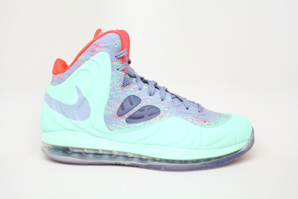 Nike Air Max Hyperposite Statue of Liberty 524862 302 Air Jordan sz 9.5