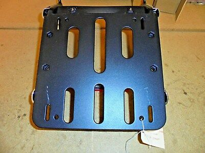 License Plate Holder 60918-10A Harley Davidson OEM Parts