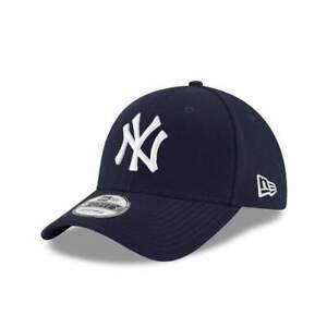 Infants-New-York-Yankees-New-Era-My-1st-Core-9FORTY-Curved-Hat-Navy