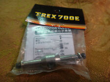 Align Trex 700 Helicopter - Tail Rotor Hub H70T002XXT *Free S&H USA*